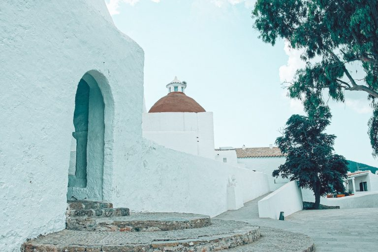 Puig de Misa Santa Eulalia del Riu