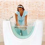 Hidroterapia en Mi Primer Spa Barcelona