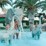 Piscina Caribbean Jungle del Cambrils Family Park Resort